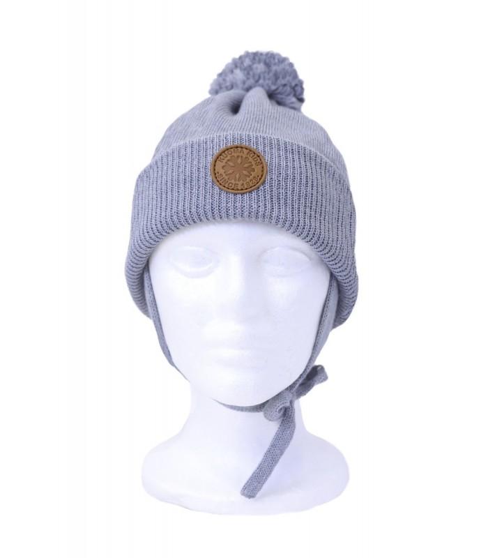 Kuoma laste müts SOLO 9562*01 (1)