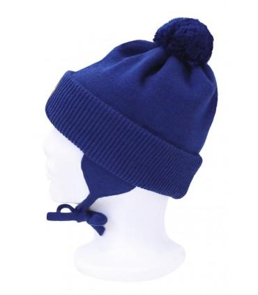 Kuoma laste müts SOLO 9562