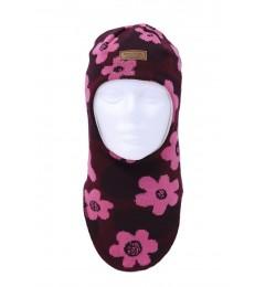 Kuoma шапка-шлем для девочек KUKKA 9573