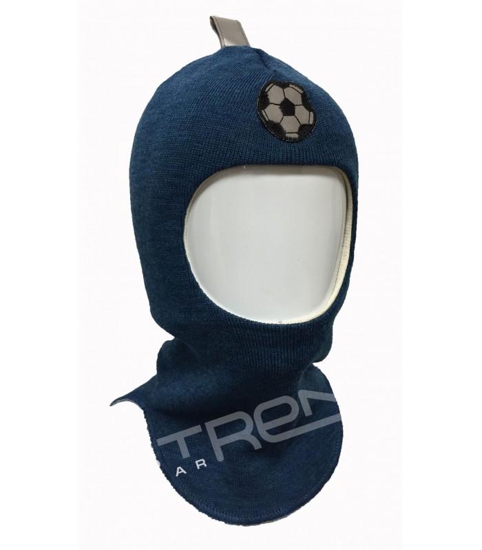 Kivat шапка-шлем для мальчиков 458 458*66 (3)