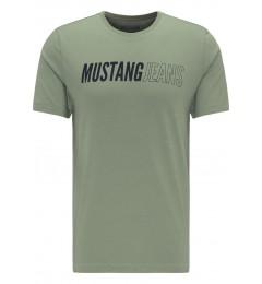Mustang мужская футболка 1007819