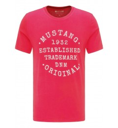 Mustang мужская футболка 1007817 1007817*7189 (1)