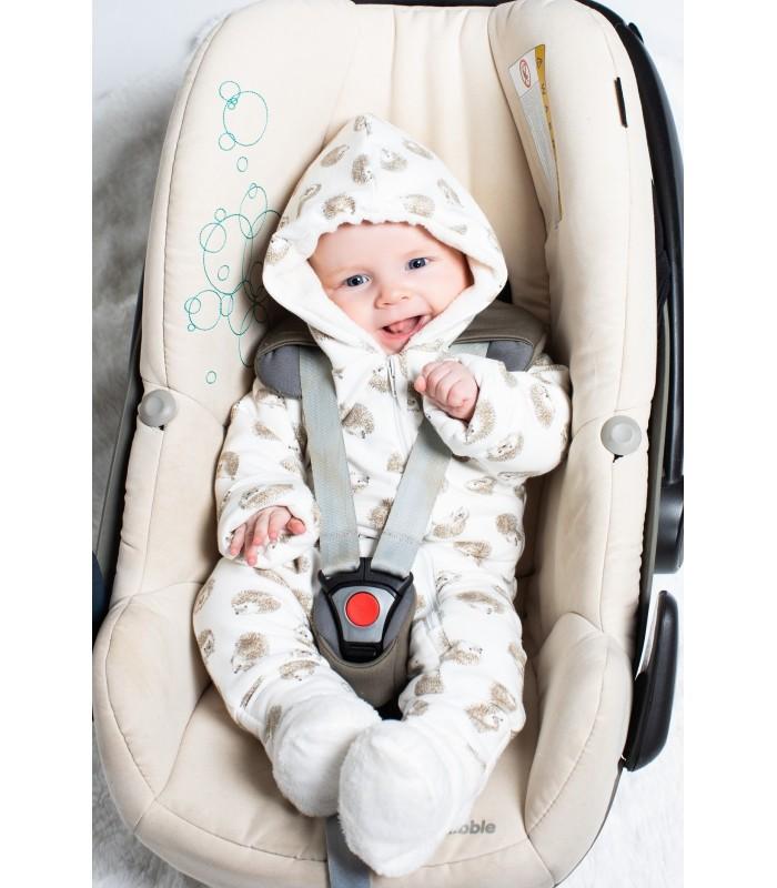 Lenne imikute puuvilane kombinesoon Skylar 20601