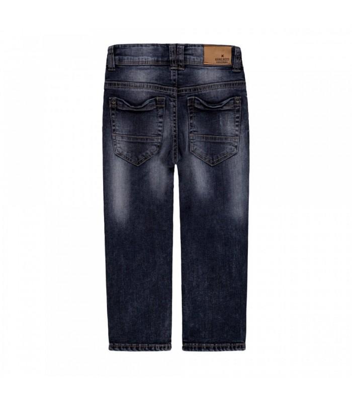 Kanz джинсы для мальчиков 1843424 1843424*0013 (1)