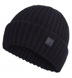 Luhta meeste kootud müts NIKKAROINEN 34664-4