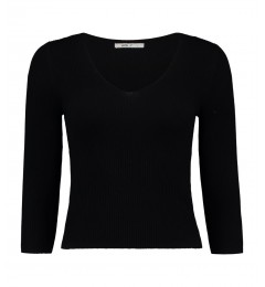 Hailys женский короткий свитер Kia dz