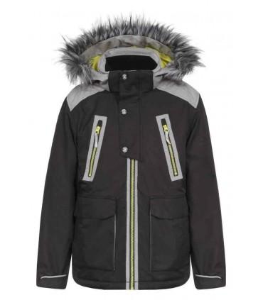 Icepeak куртка для мальчикoв RUBERT JR 50011-6