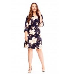 Женское платье M71843 281843 01 (2)
