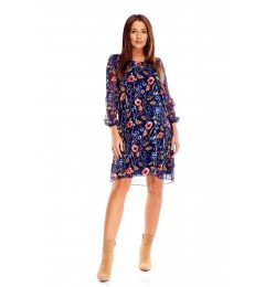Женское платье M71739 281739 01 (2)