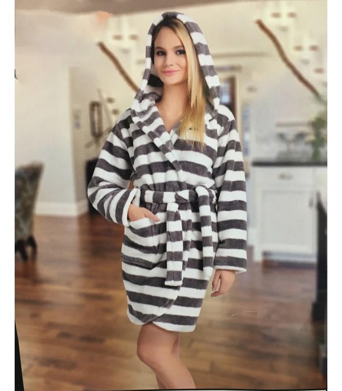 Naiste hommikumantel V06-5095