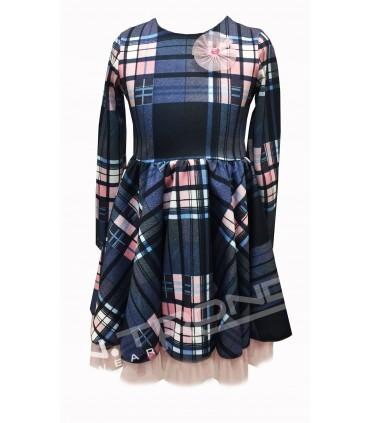 Tüdrukute kleit 270249