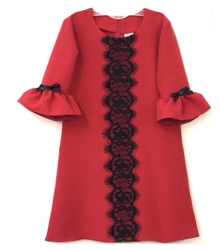 Madzi tüdrukute kleit Beti 273333 02