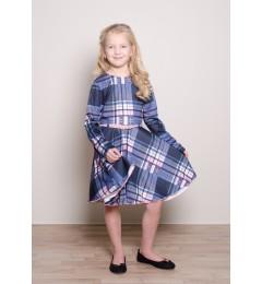 Tüdrukute kleit 270246