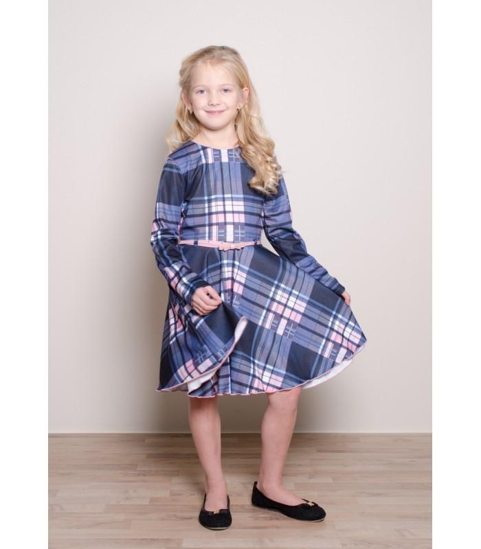 Tüdrukute kleit 270246 01 (1)