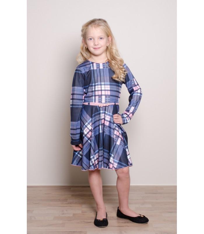 Tüdrukute kleit 270246 01 (2)