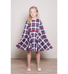 Tüdrukute kleit 270245