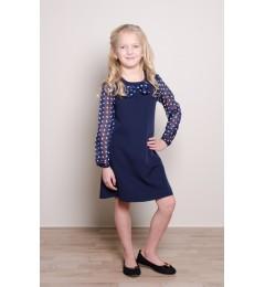 Tüdrukute kleit Emilka
