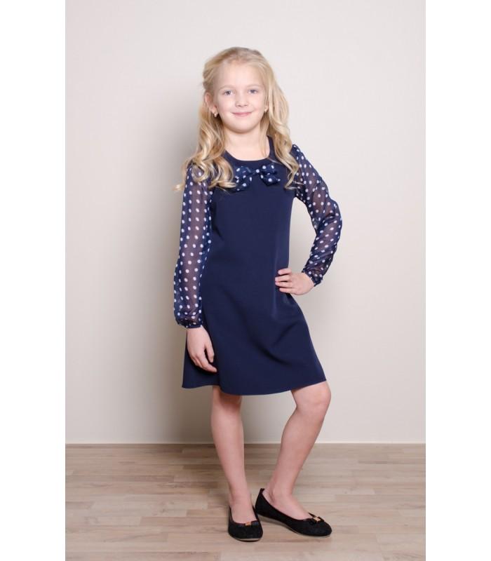 Madzi tüdrukute kleit Emilka 273331 01
