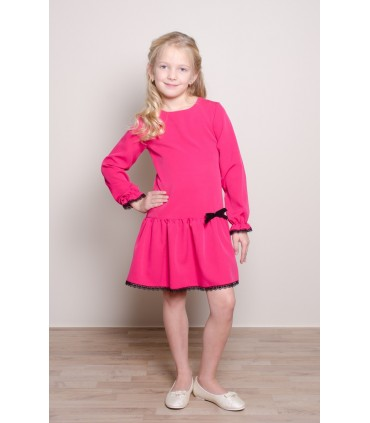 Tüdrukute kleit Amanda