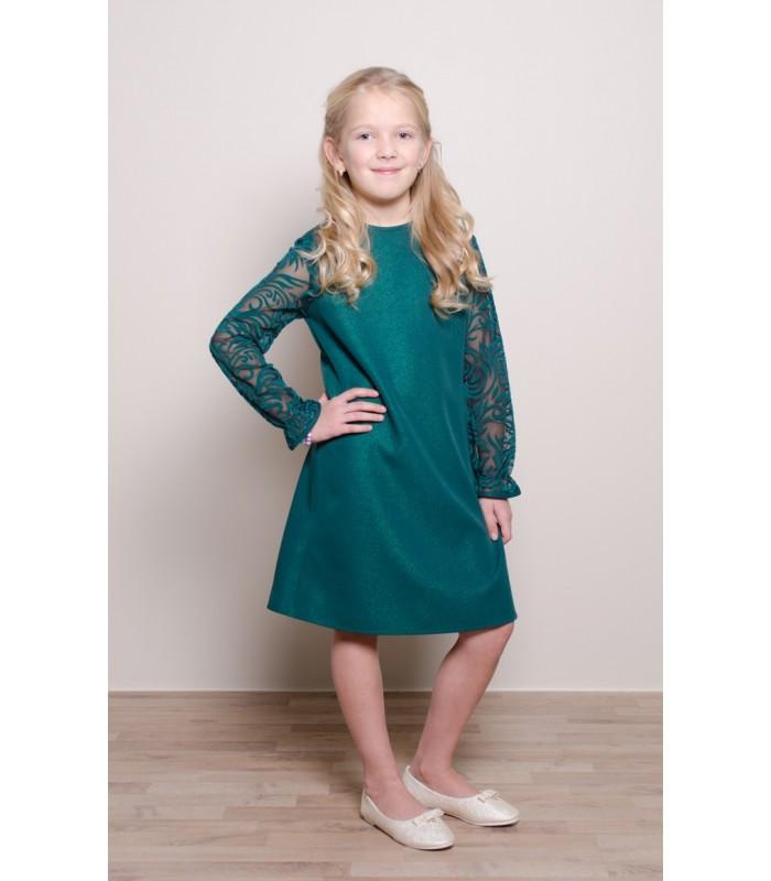 Zibi tüdrukute kleit 271010 02 (1)