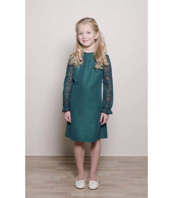 Zibi tüdrukute kleit 271010 02 (2)