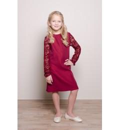 Tüdrukute kleit 271010