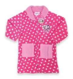 Tüdrukute hommikumantel LOL 7164