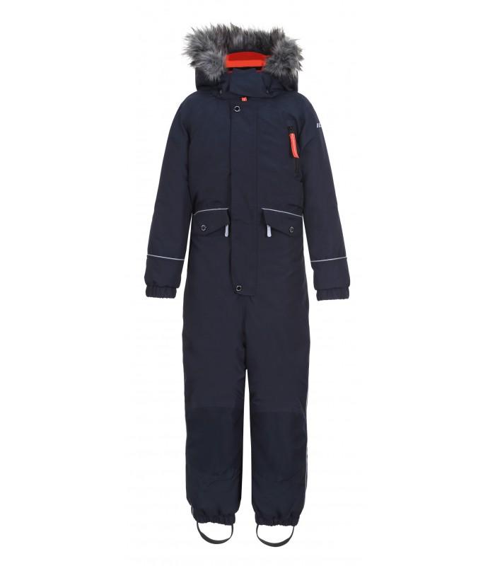 Icepeak laste kombinesoon 240g JARRELL Kd 52154-4 52154-4*387