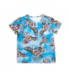 Lenne футболка для мальчиков Terry 19614