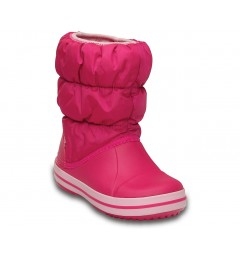 Crocs Winter Puff laste talvesaapad 14613*6X0
