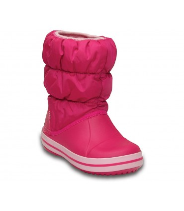 Crocs Winter Puff laste talvesaapad 14613