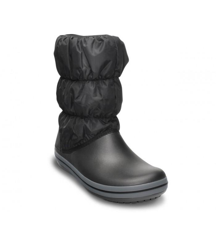 Crocs Winter Puff talvesaapad 14614*070 (1)