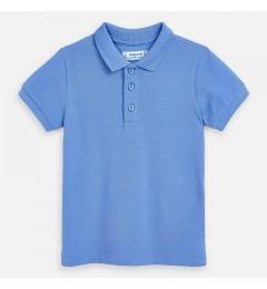 Mayoral детская рубашка поло 150