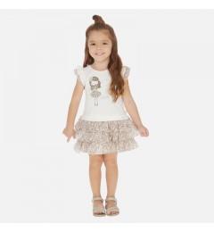 Mayoral платье для девочек 3945 3945*89 (1)