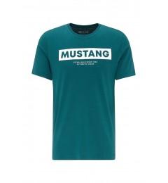 Mustang мужские футболка 1008665 1008665*6433 (2)