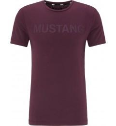 Mustang мужские футболка 1008657
