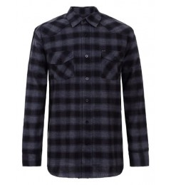 James m p/PL flanell ruudul