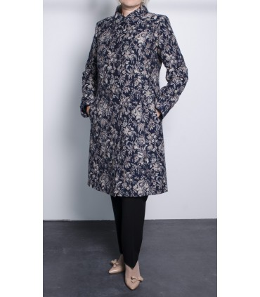 Hansmark naiste mantel DOREL 52011