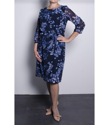 Hansmark naiste kleit ELE 52140