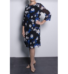 Hansmark naiste kleit DELE 52142