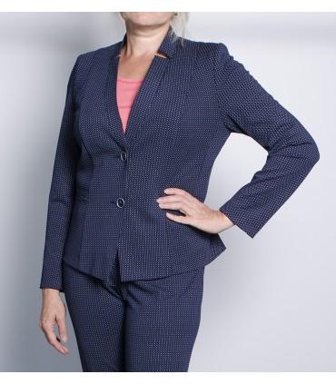 Hansmark женский пиджак FELLI 52033