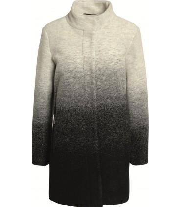 BTX n mantel vill p/krae varjund 122,95