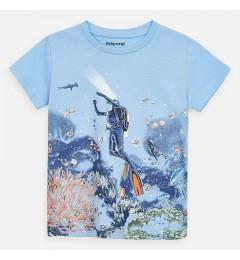 Mayoral футболка для мальчиков 3069 3069*37 (1)