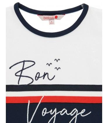 Boboli футболка для девочек 459019