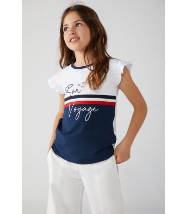 Boboli tüdrukute T-särk 459019 459019*2440 (5)