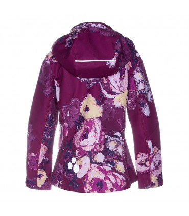 Huppa tüdrukute ja naiste softshell jakk Janet 1 18000100