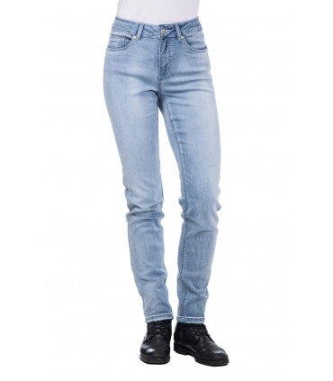 Maglia naiste teksapüksid Brazil 963R