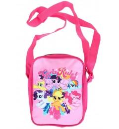 My Little Pony tüdrukute õlakott 600-467 (2)
