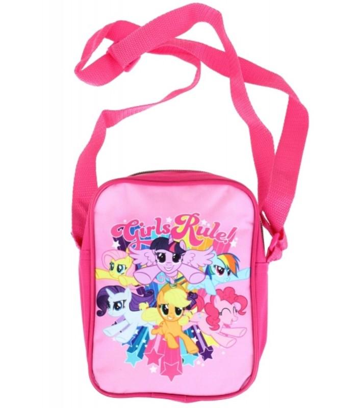 My Little Pony tüdrukute õlakott 600-467