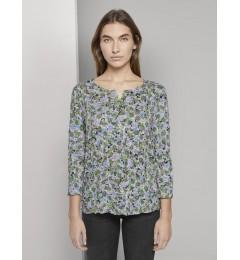Tom Tailor женская рубашка 1017464 1017464*22098 (3)
